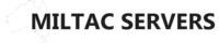MilTac Servers
