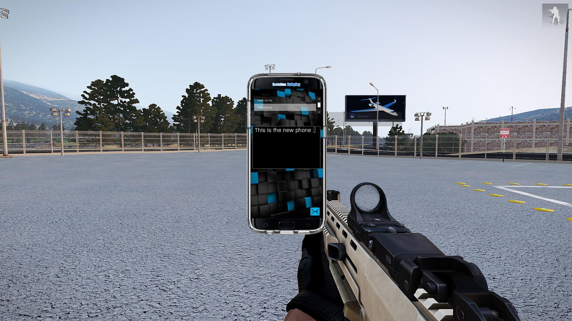 arma 3 lakeside server