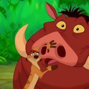 Mr. Pumba