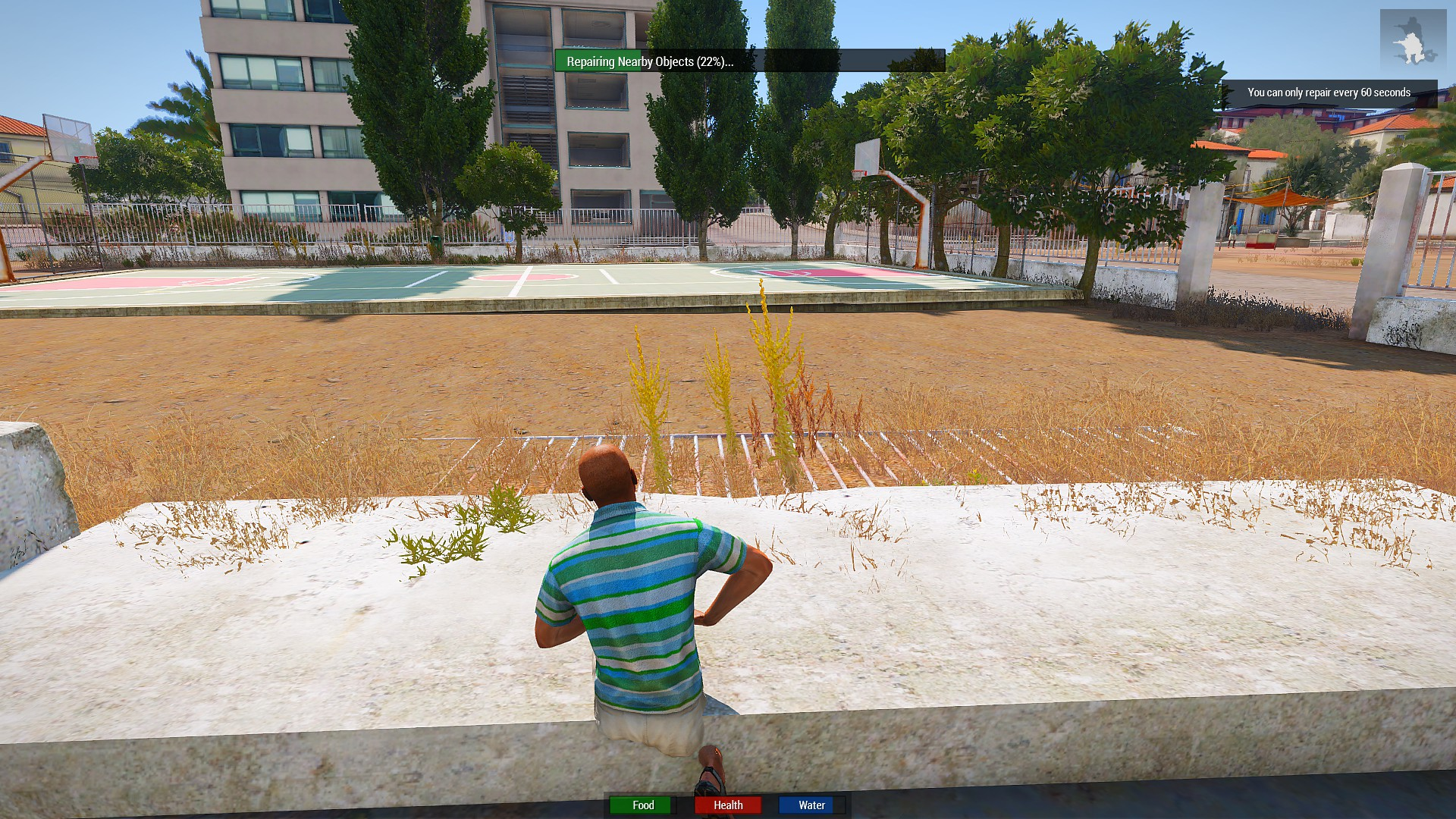 Repairing Map Objects - Tutorial 5 0 - 4 x - Altis Life RPG