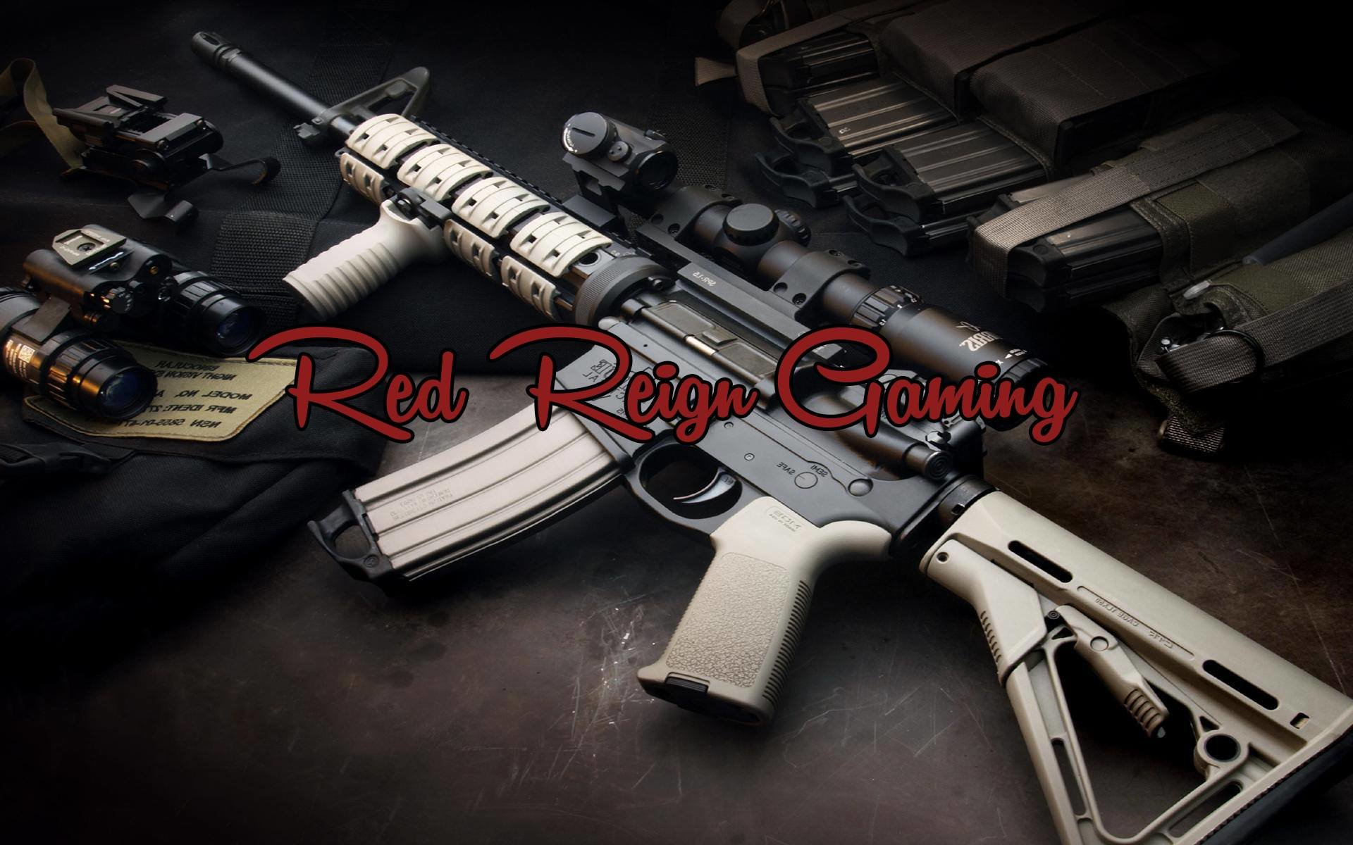 Red Reign Gaming Altis Life RPG